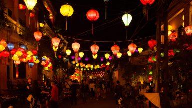 Instagrammable Spots In Hoi An