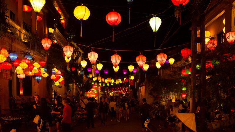 Instagrammable Spots In Hoi An