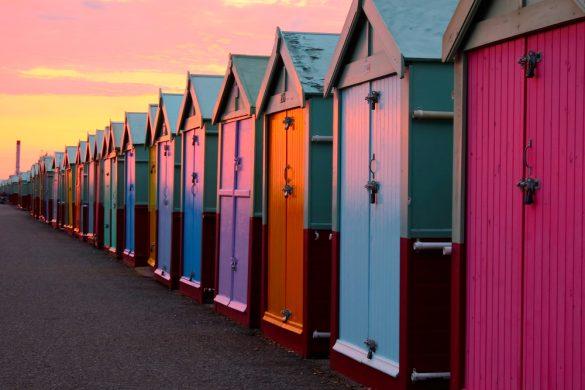 The 7 Best Instagrammable Spots In Brighton
