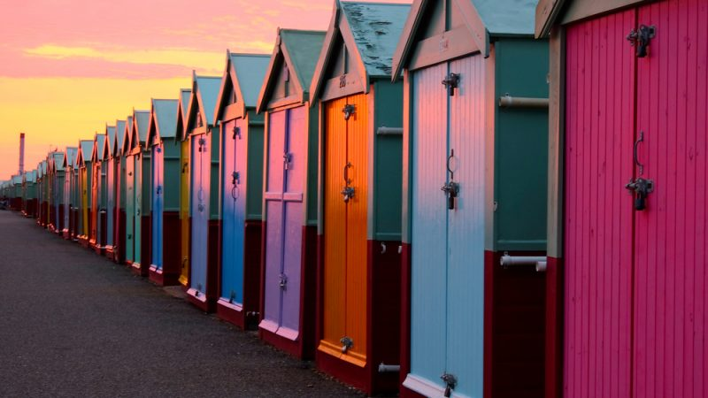 The 7 Best Instagrammable Spots In Brighton