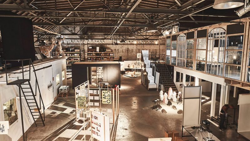 The 7 Best Berlin Coworking