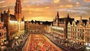 The 7 Best Instagrammable Spots In Brussels