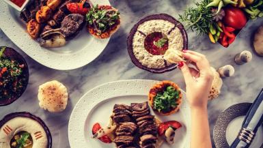The 7 Best Abu Dhabi Restaurant