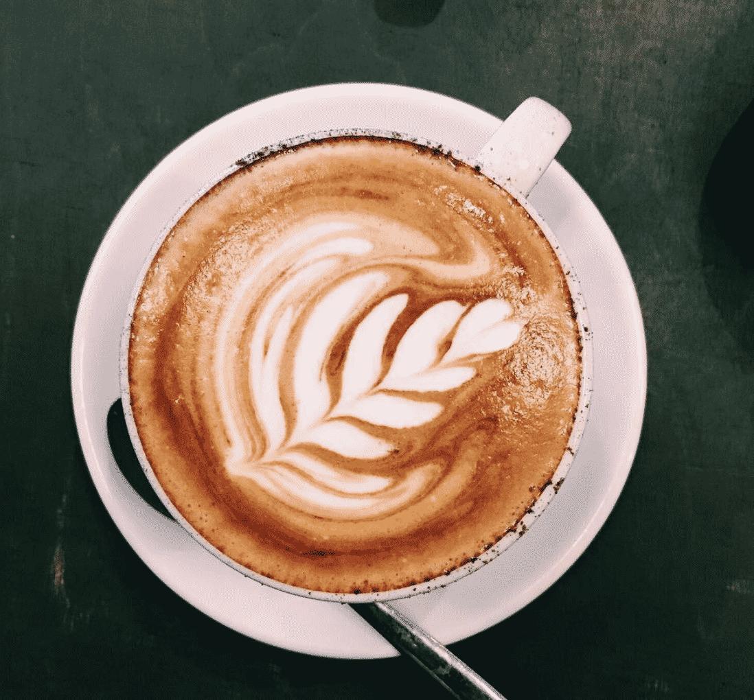 coffee berlin