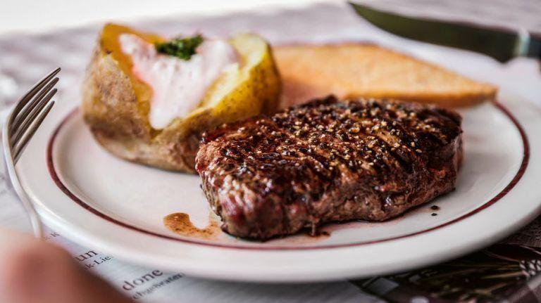 Best Places To Get Steak In Berlin