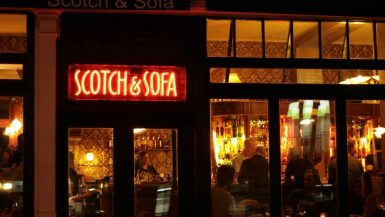 The 7 Best Bars In Berlin
