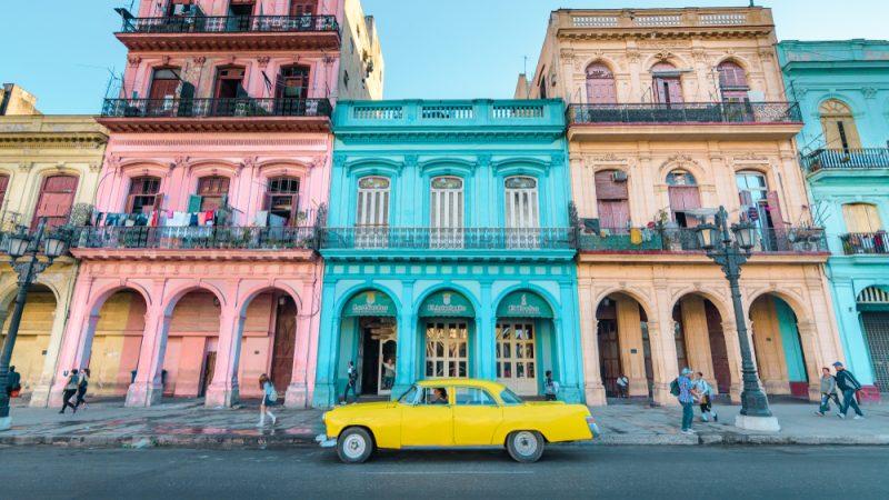 The 7 Best Instagrammable Spots In Havana