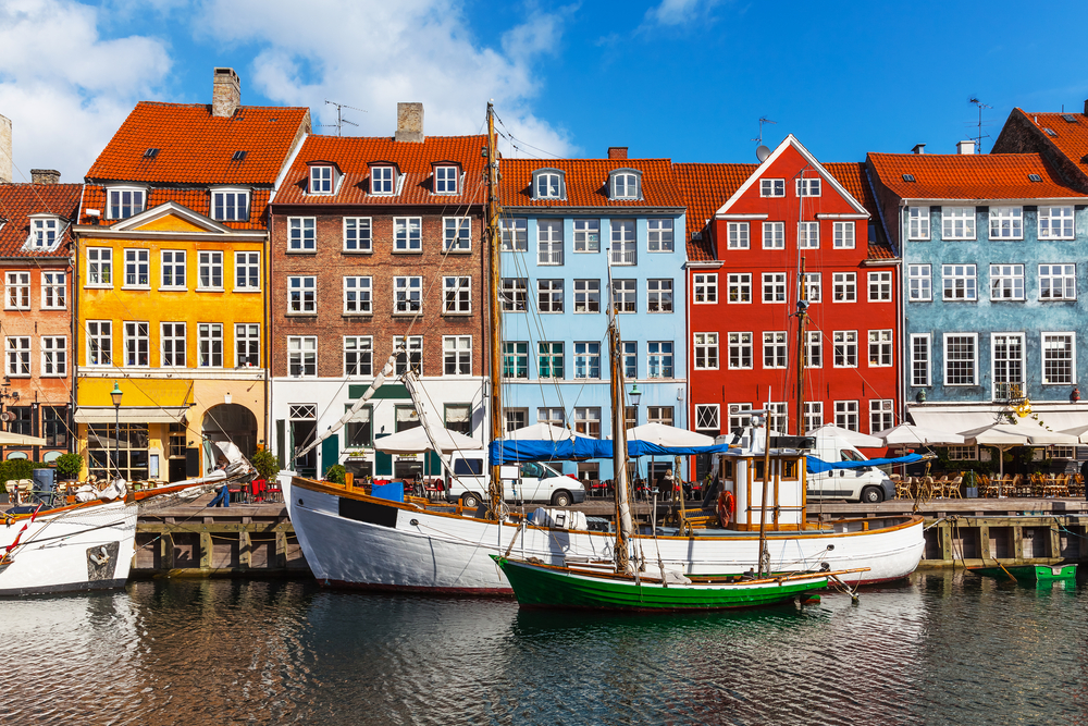 The 7 Best Instagrammable Spots In Copenhagen