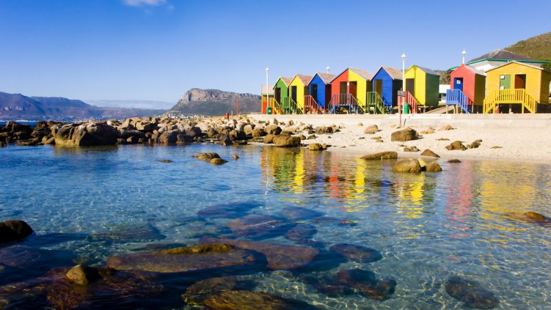 Instagrammable Spots In Cape Town