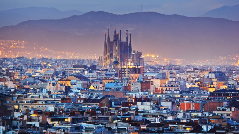 Travel Guide In Barcelona