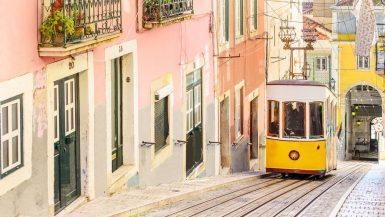 The 7 Best Instagrammable Spots In Lisbon