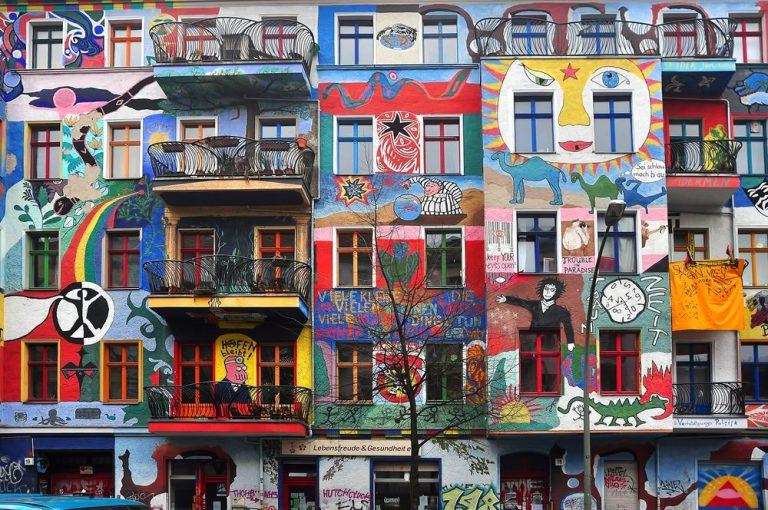 Travel Guide In Berlin Germany