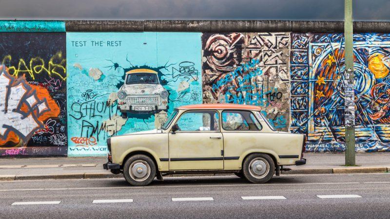 7 Best Berlin Instagram