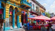 7 Best Instagrammable Spots In Buenos Aires