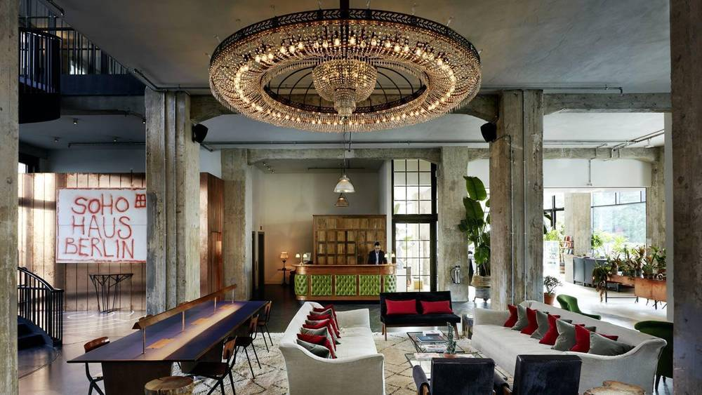 The 7 Best Berlin Hotels