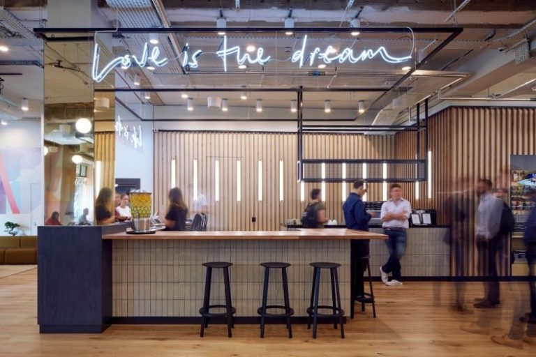 The 7 Best Coworking In London