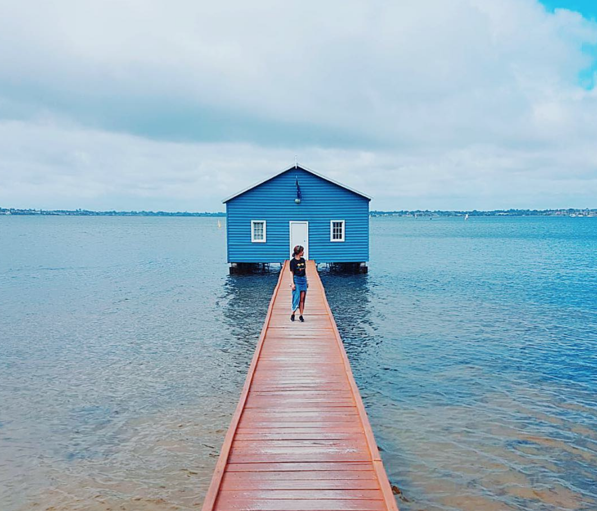 7 Best Perth Instagram