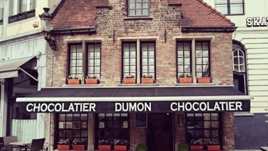 7 Best Instagrammable Spots In Bruges