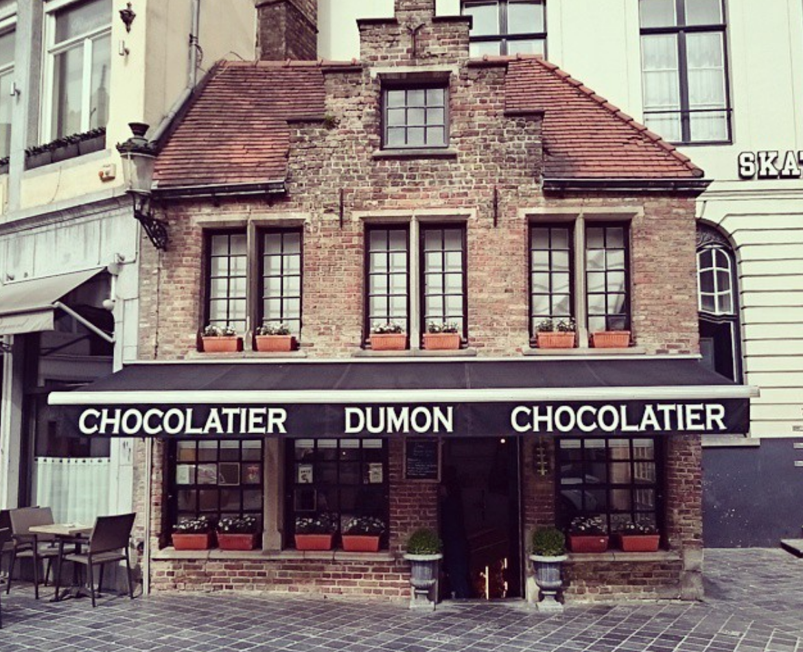 7 Best Instagrammable Spots In Bruges