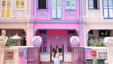Singapore Instagram