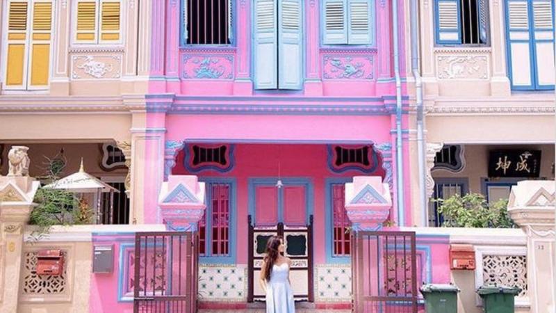 7 Best Singapore Instagram
