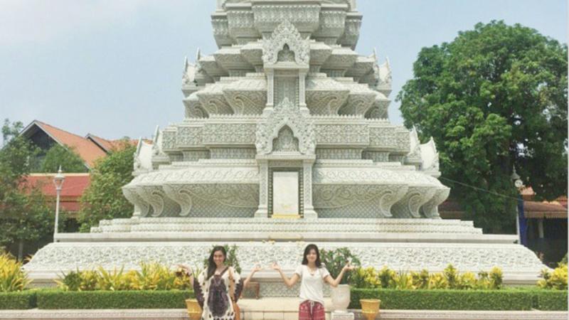 Phnom Penh Instagram