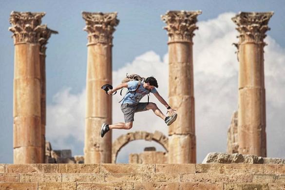 7 Best Jordan Instagram