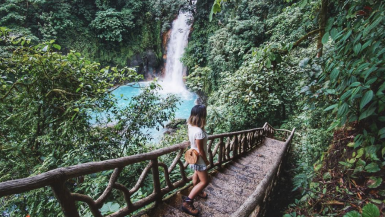 7 Best Costa Rica Instagram