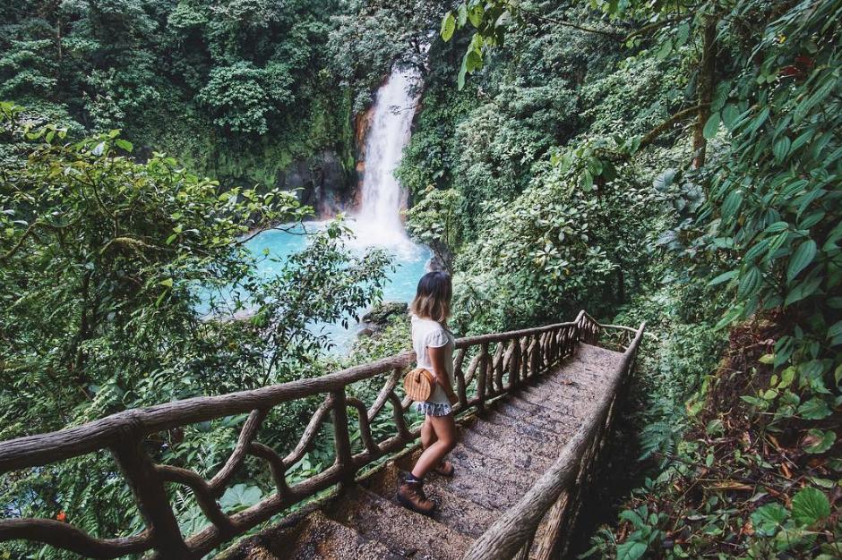 7 Best Costa Rica Instagram