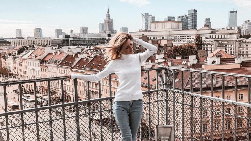 7 Best Warsaw Instagram