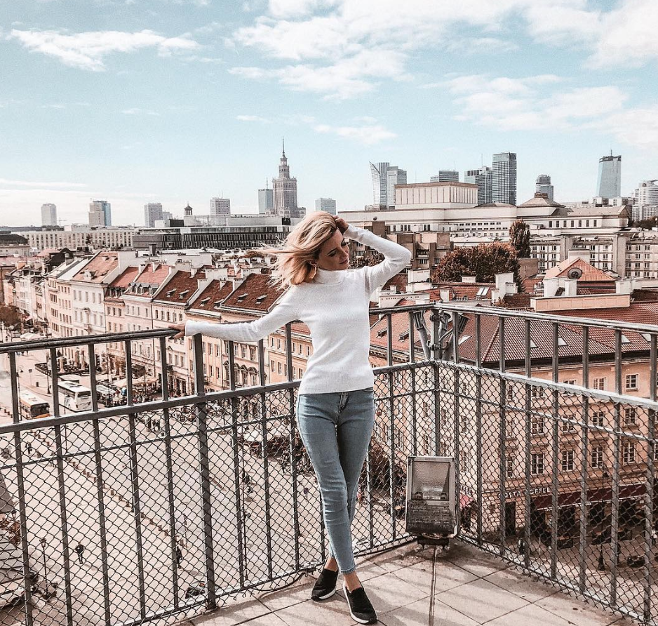 7 Best Warsaw Instagram
