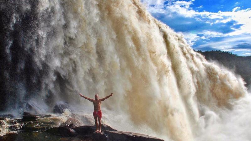 7 Best Venezuela Instagram