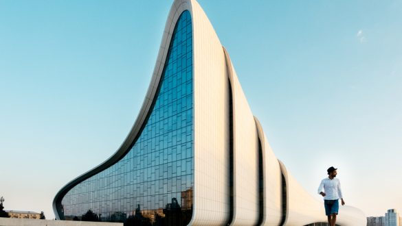 7 Best Azerbaijan Instagram
