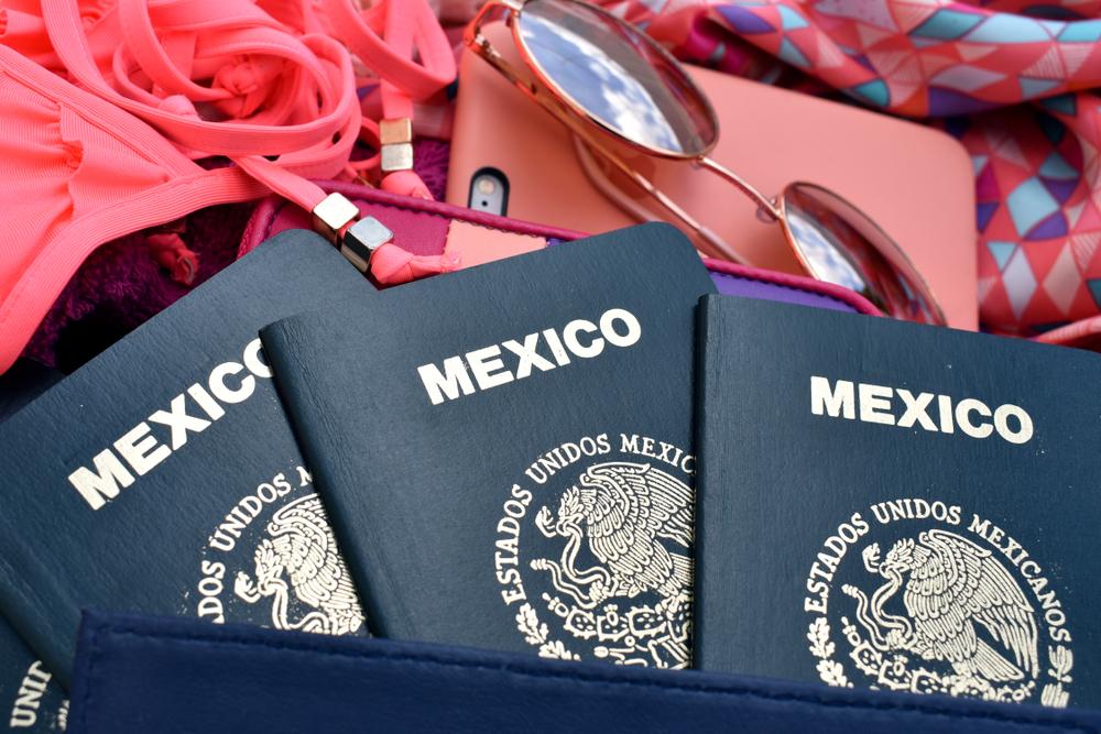 Mexico Passport
