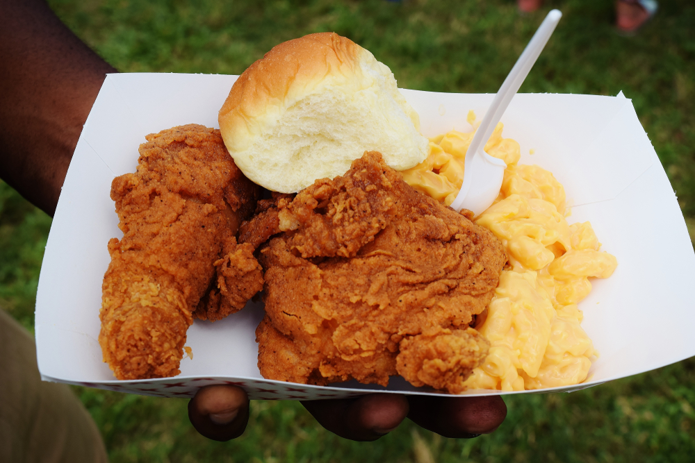 National Fried Chicken Festival