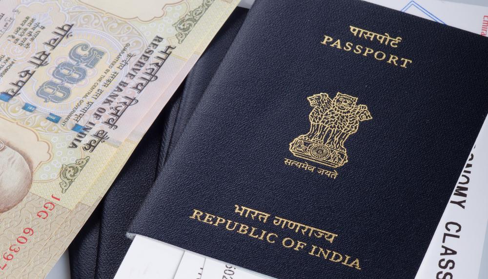Most Powerful India passport