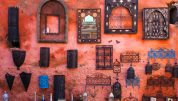 7 Best Marrakech instagram