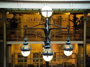 Mecca for Art Nouveau