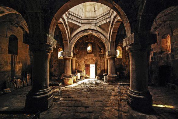 7 Best Armenia Instagram