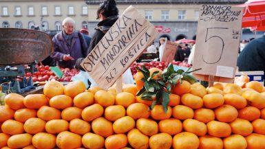 7 Best Zagreb Instagram