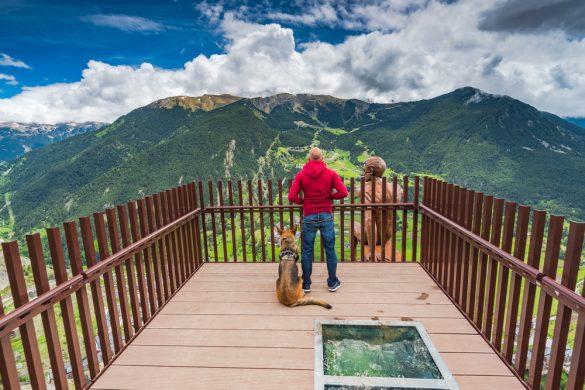 7 Best Andorra Instagram