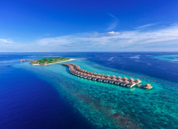 Ocean Villas at Five Start Resort
