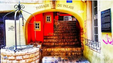 7 Best Luxembourg Instagram