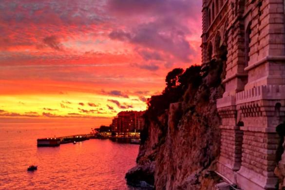 7 Best Monaco Instagram