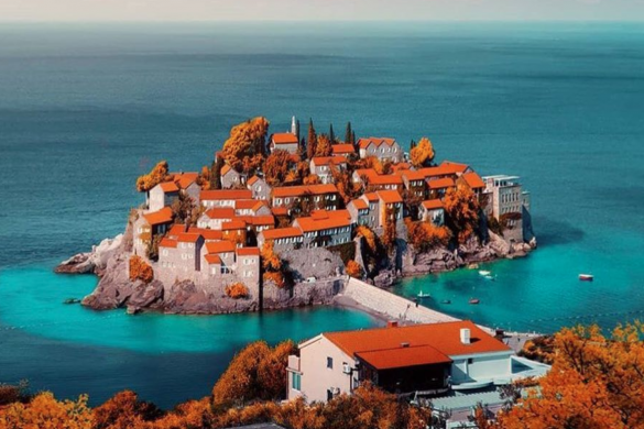 7 Best Montenegro Instagram