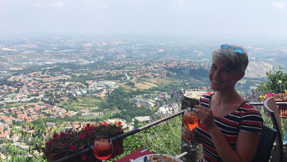 San Marino Instagram