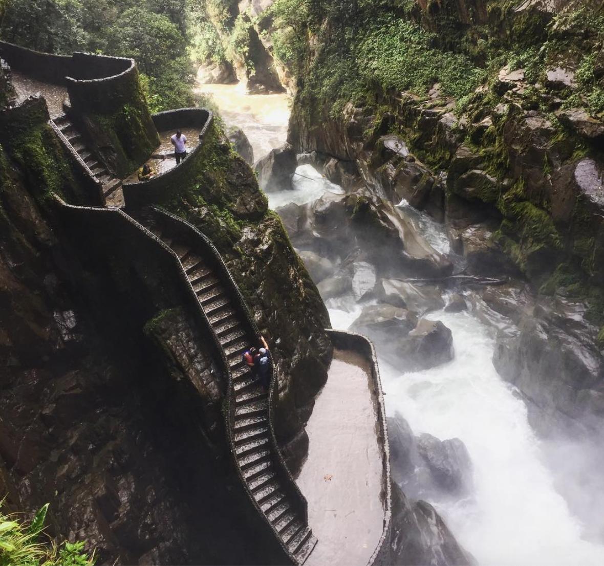 7 Best Ecuador Instagram