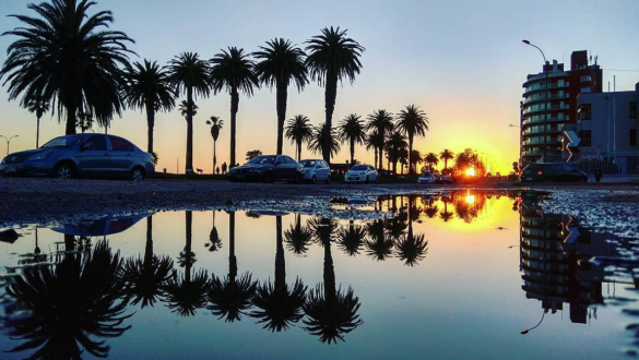 7 Best Uruguay Instagram