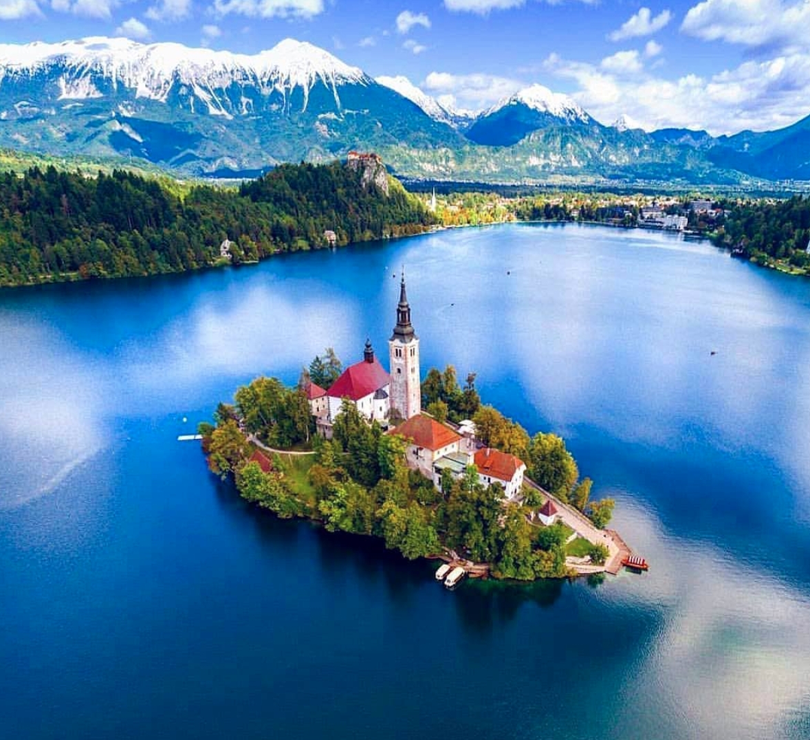7 Best Slovenia Instagram
