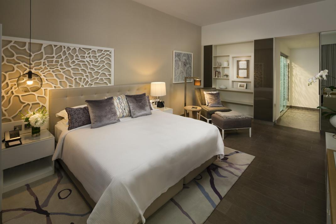 Rotana Luxurious Room